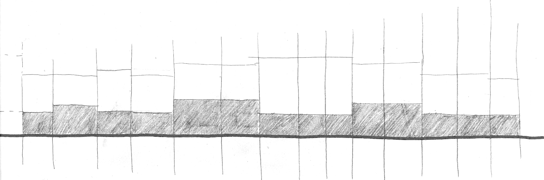 Centre for Sight sketch 2
