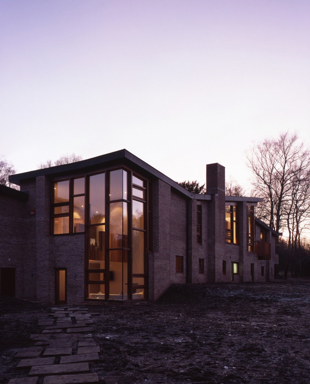 OSh House 12