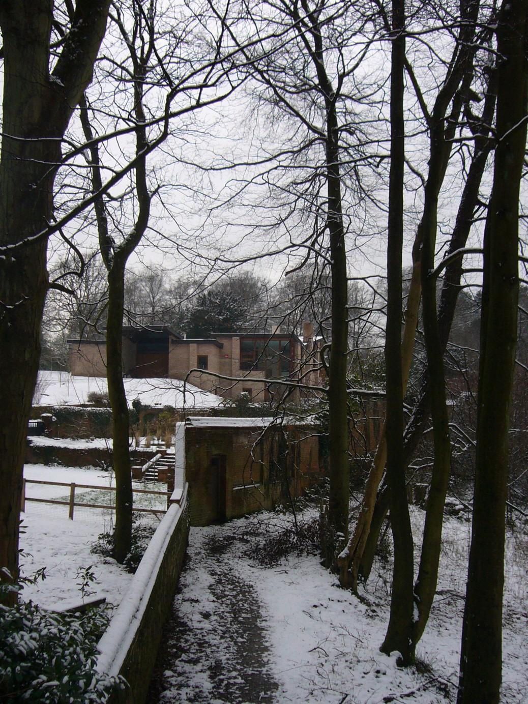 OSh House 18