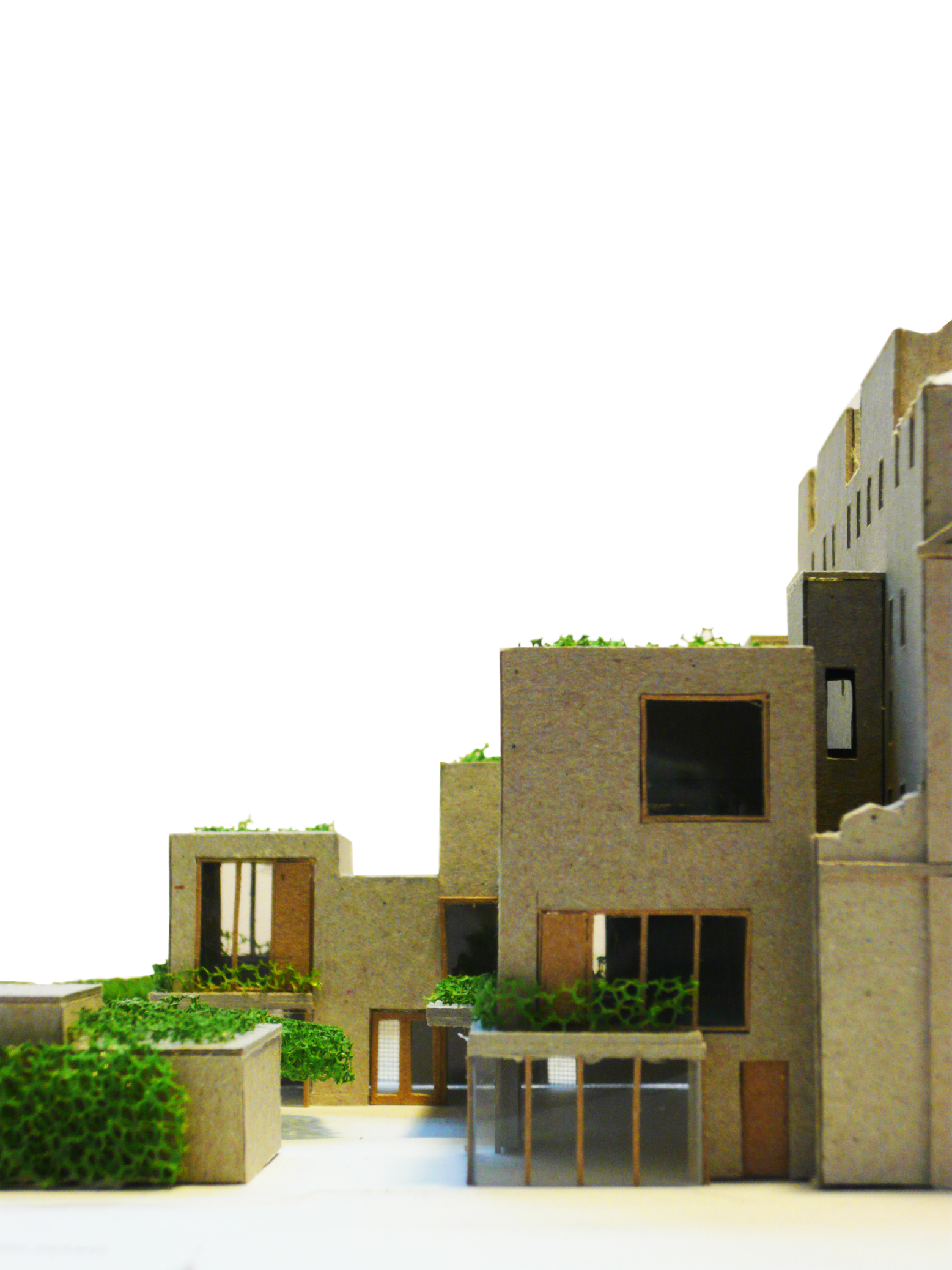 The Calthorpe Project_model 2