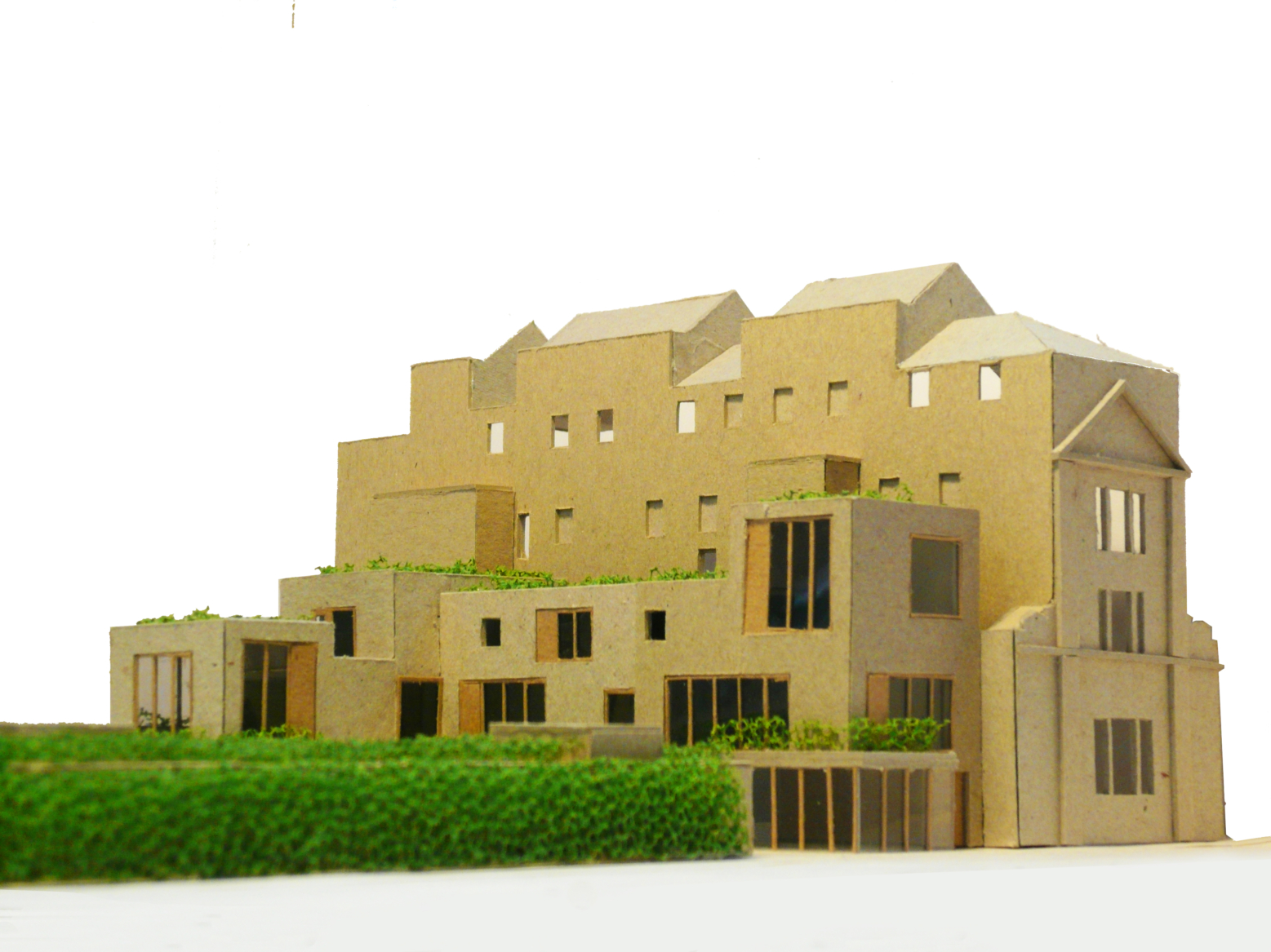The Calthorpe Project_model 3