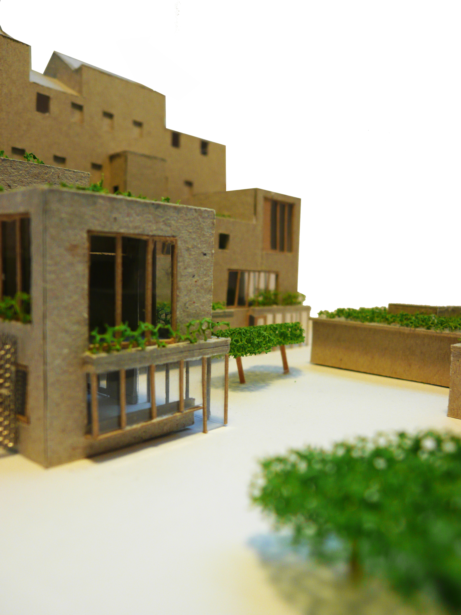 The Calthorpe Project_model 5