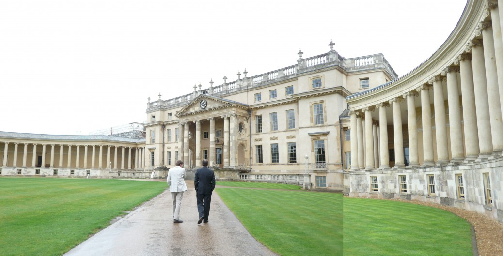 Music School for Stowe School site image 2