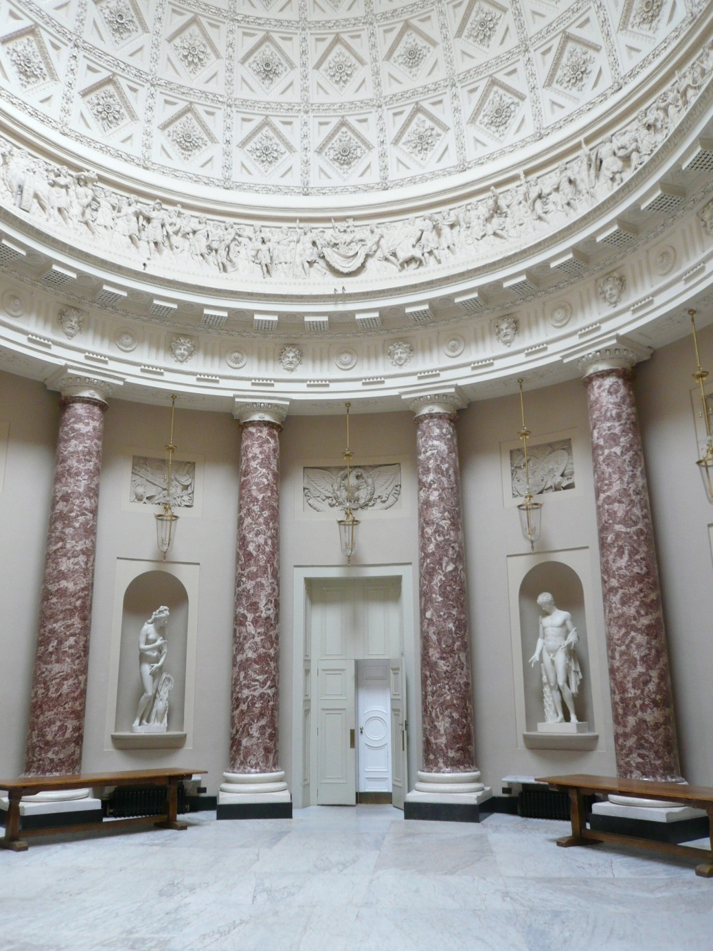 Music School for Stowe School site image 7