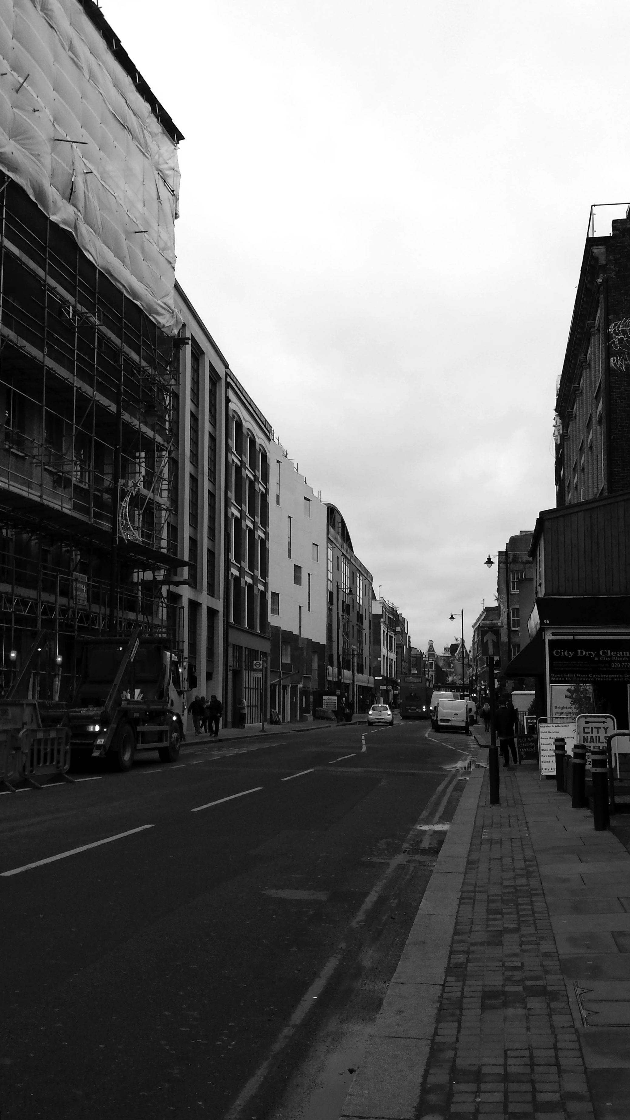 Curtain Road 2