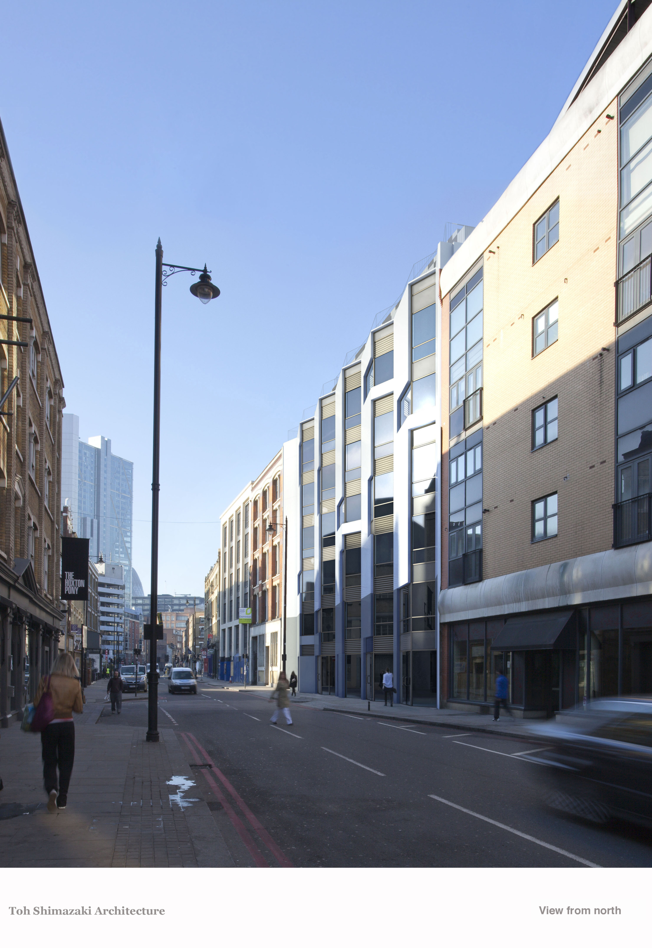 Curtain Road 4
