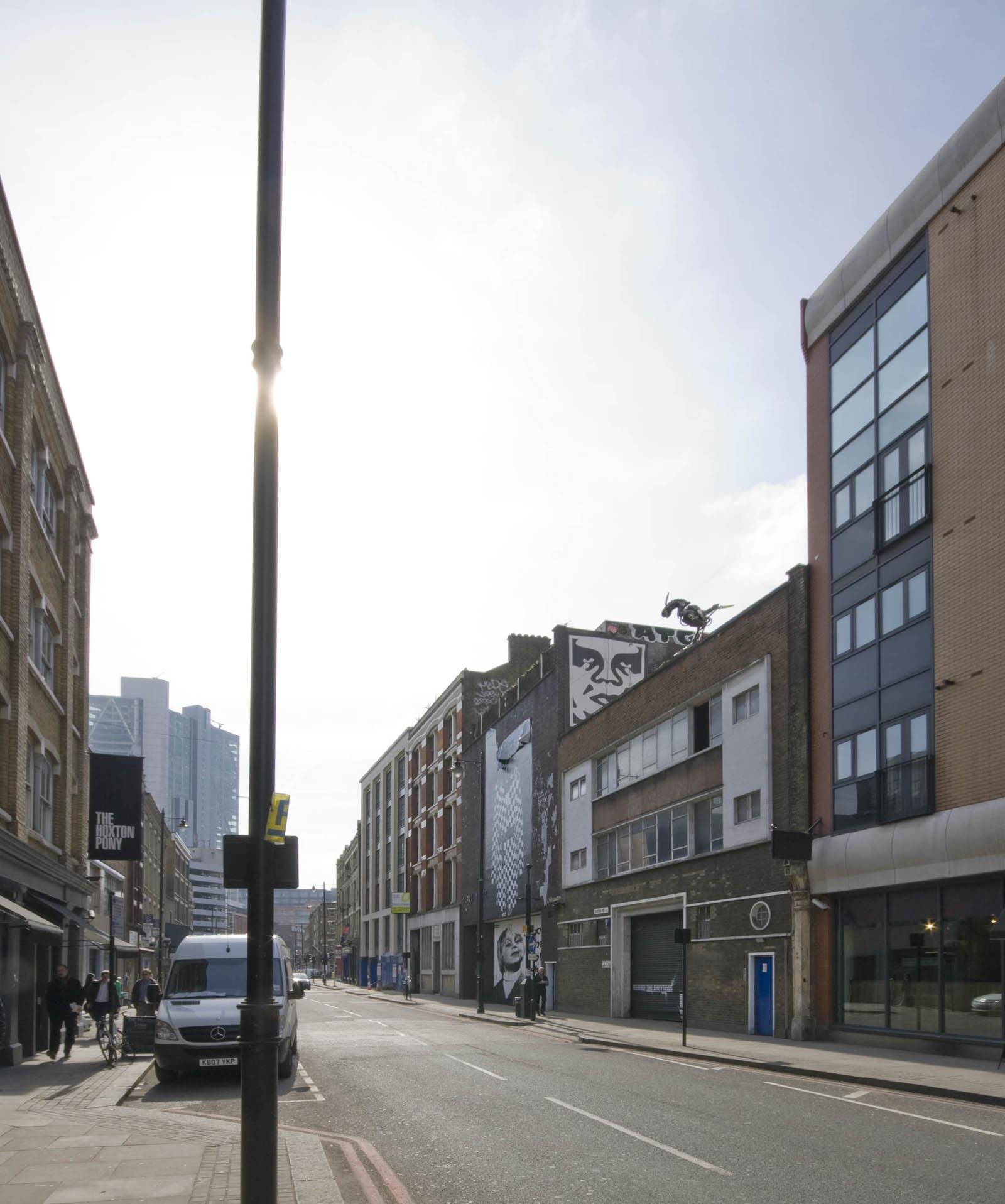 Curtain Road 5