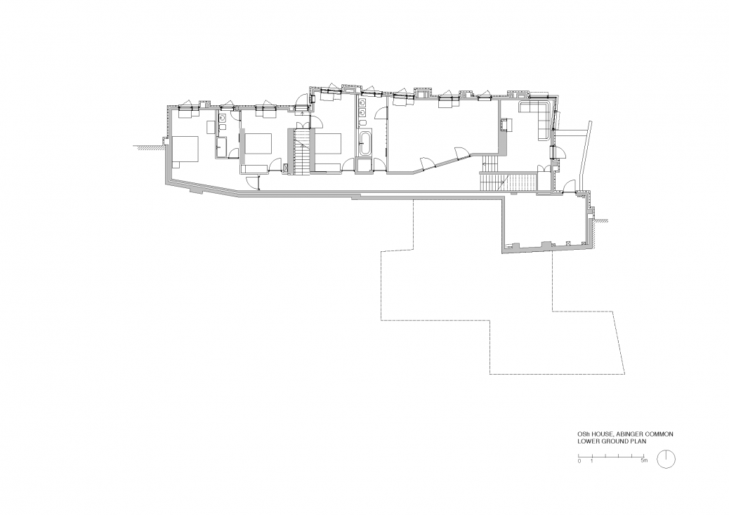 OSh House drawing 2