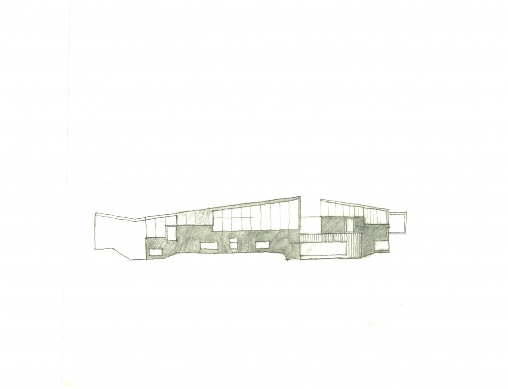 OSh House sketch 4