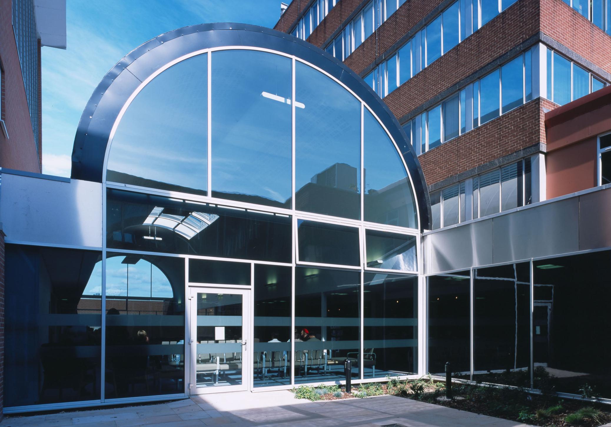 York Hospital 4