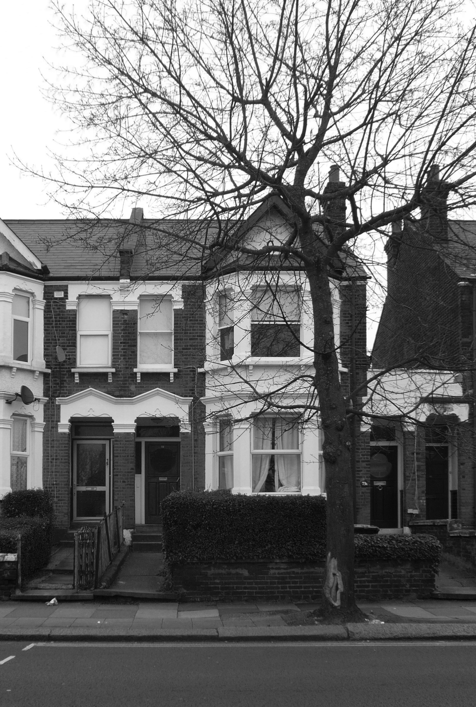 Wrottesley Road_21_bw