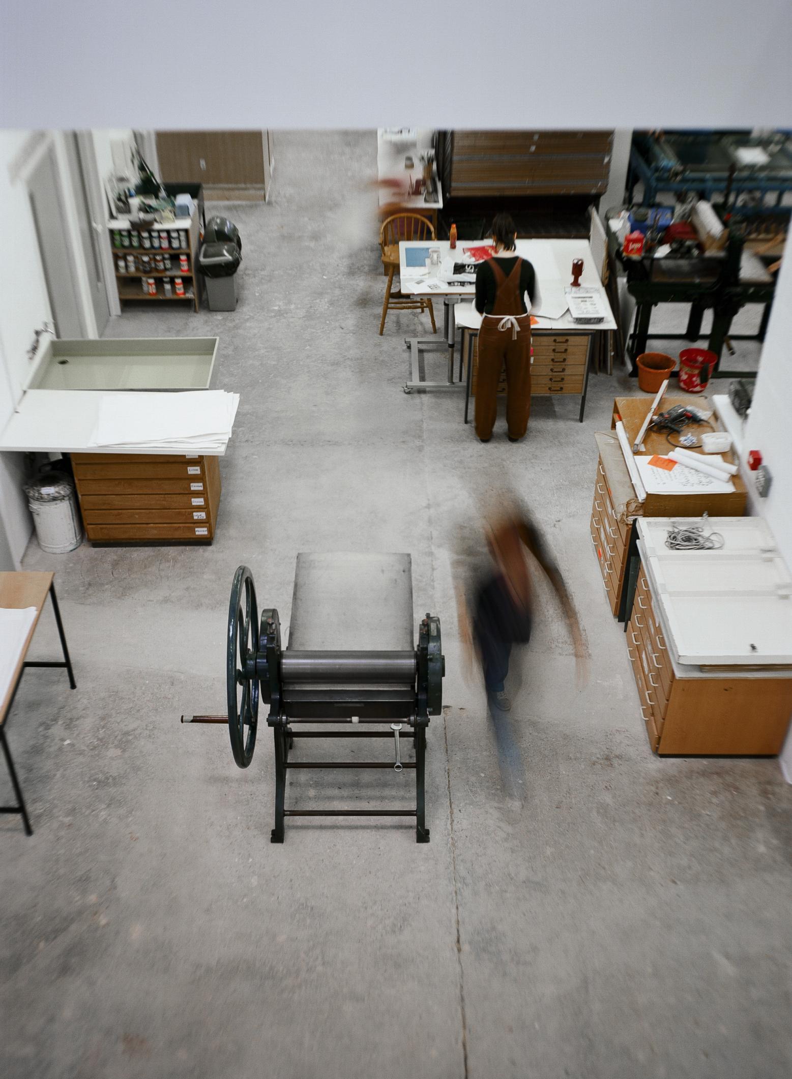 Leicester Print Workshop_12