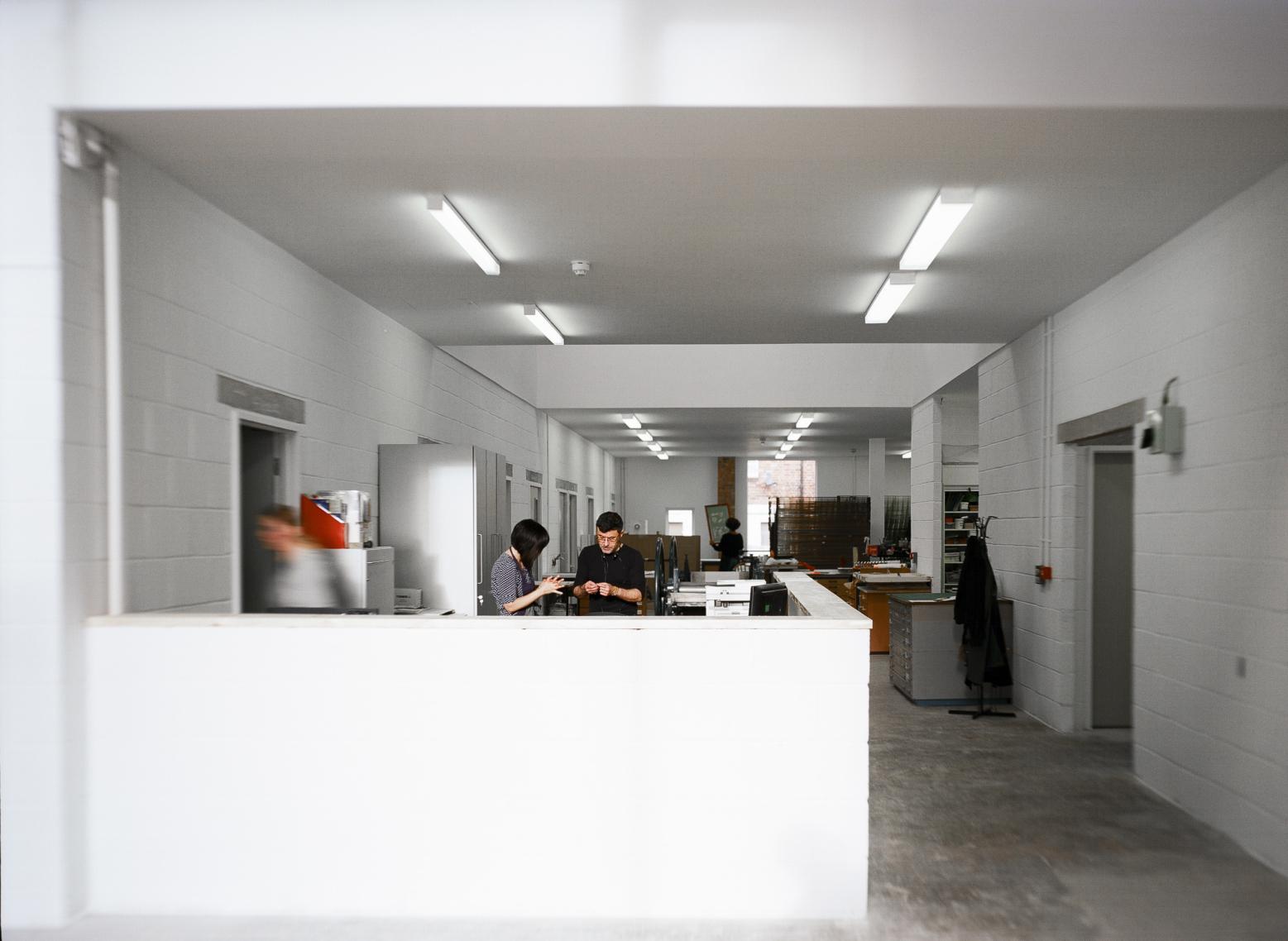 Leicester Print Workshop_13