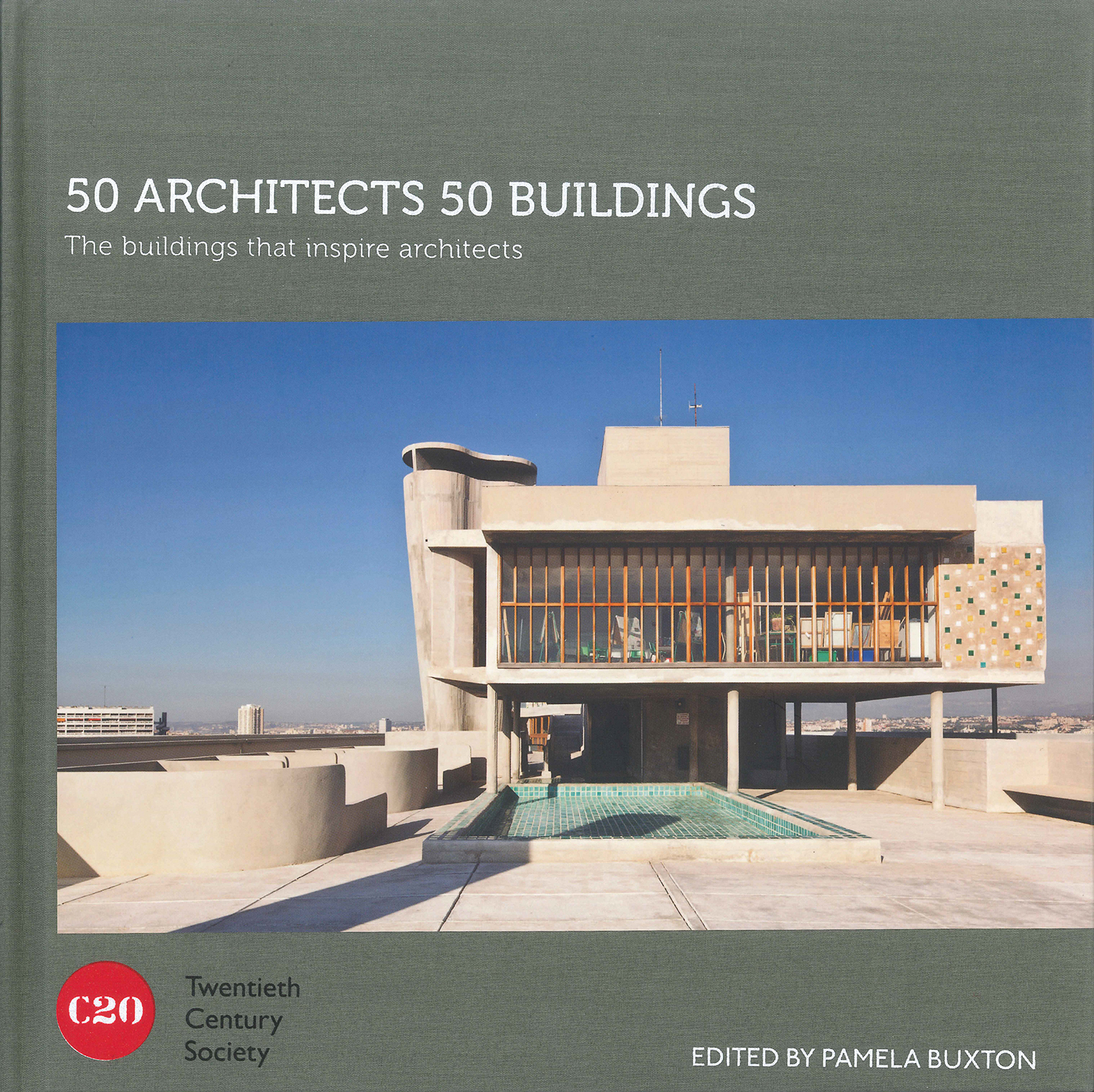 50 Arch 50 Buildings_Cover