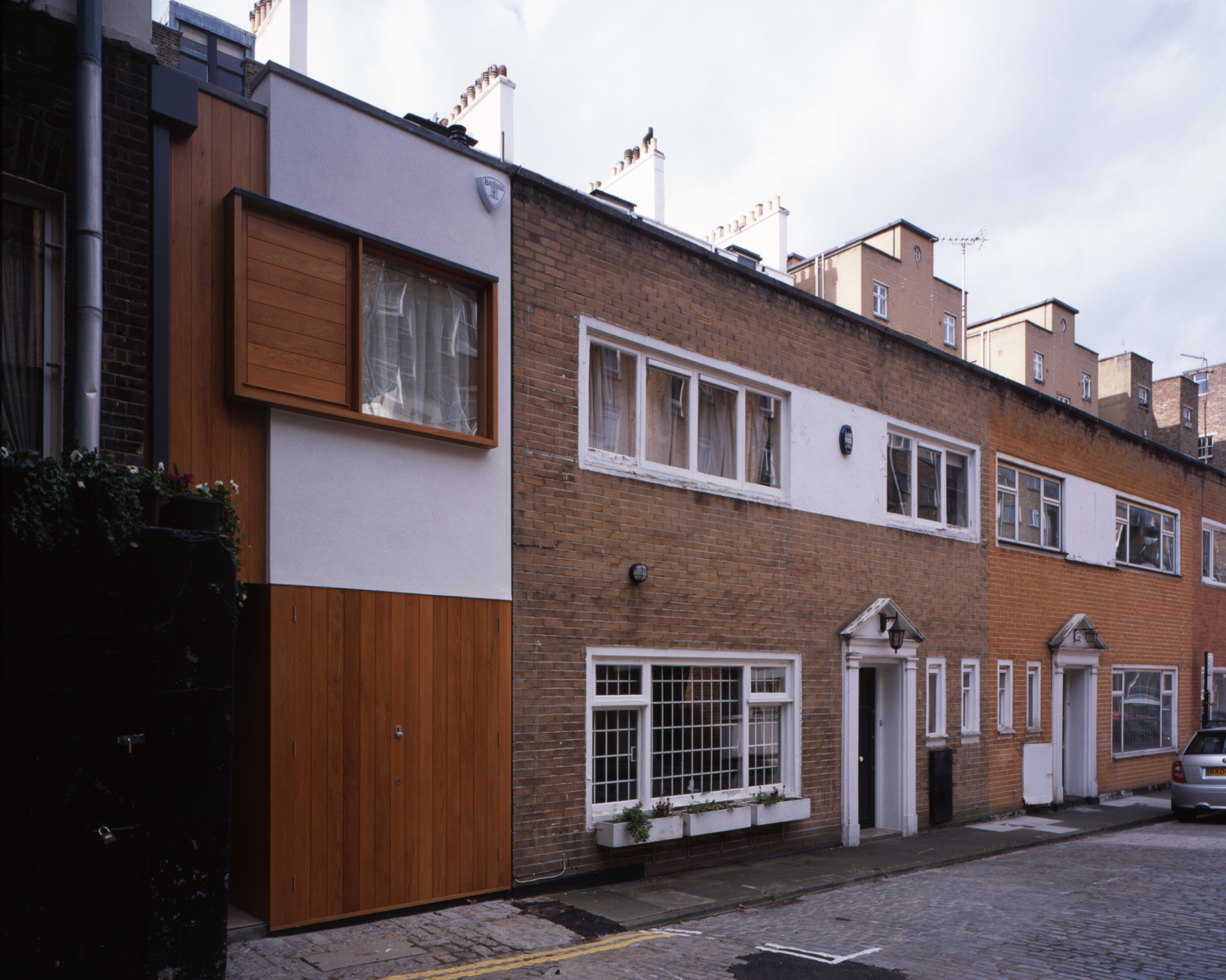 Gloucester Mews West 10