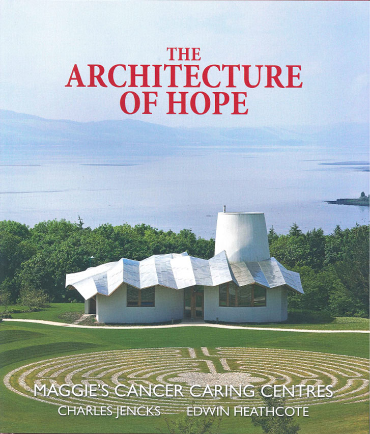 Architecture of hope_cover