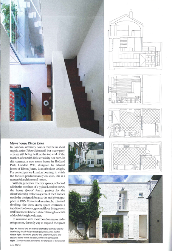 architecture today 1-1