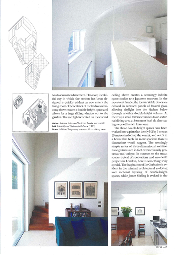 architecture today 1-2