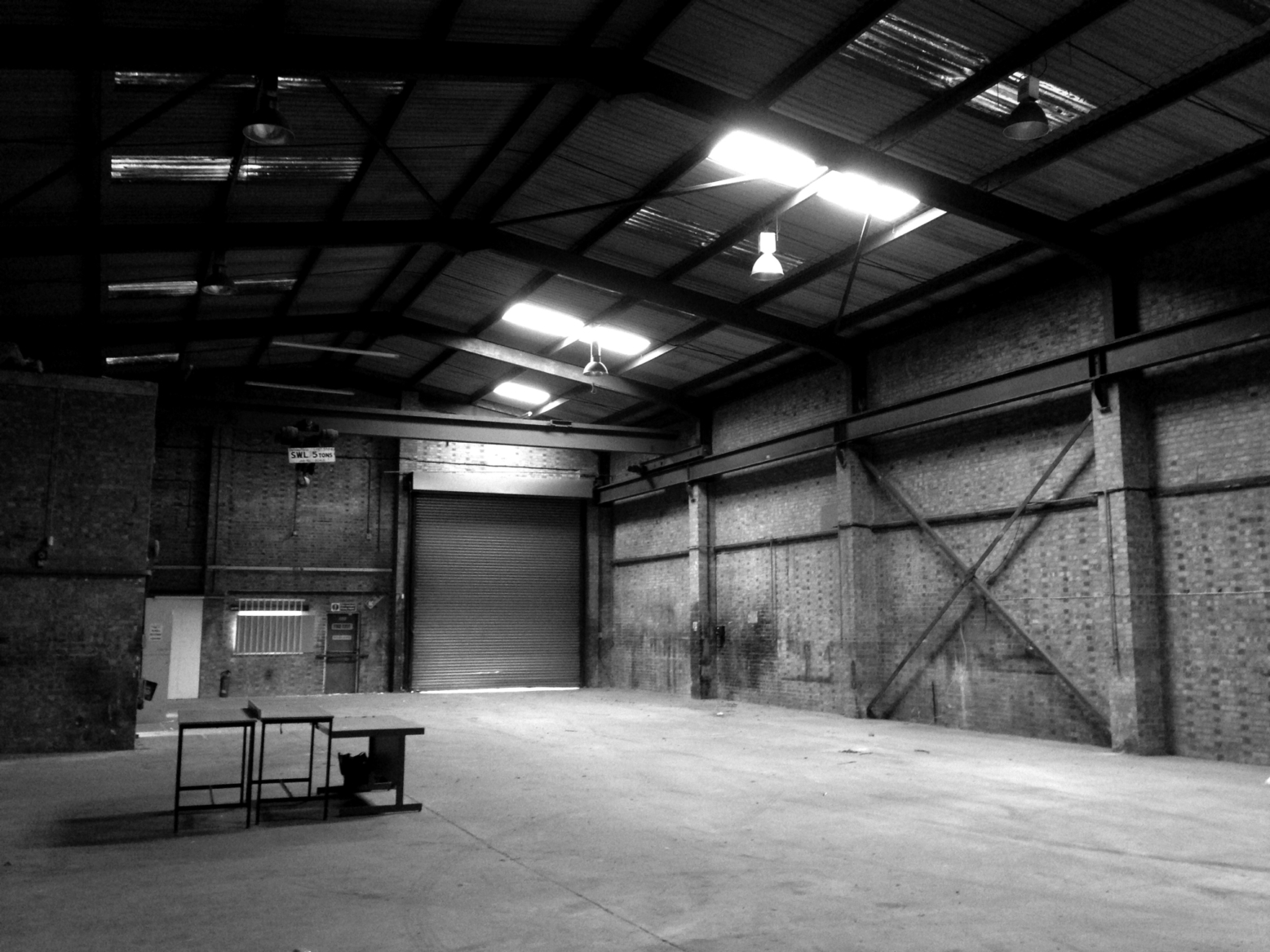 LPW warehouse