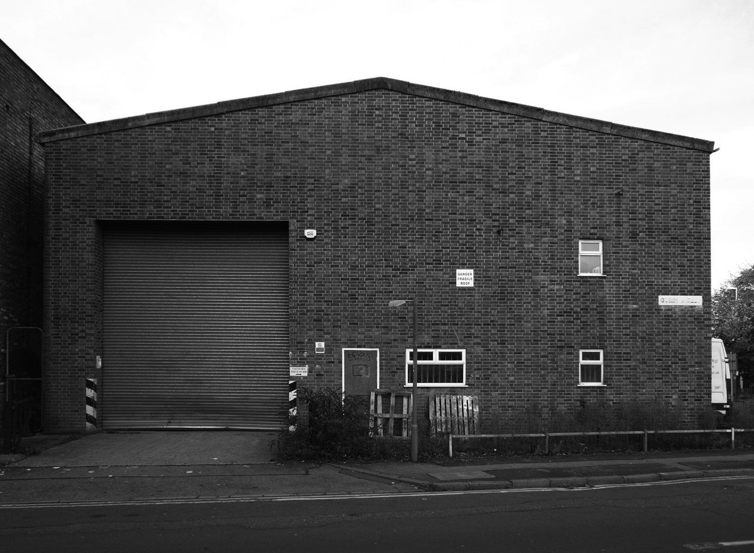 Leicester Print Workshop_existing 3 bw