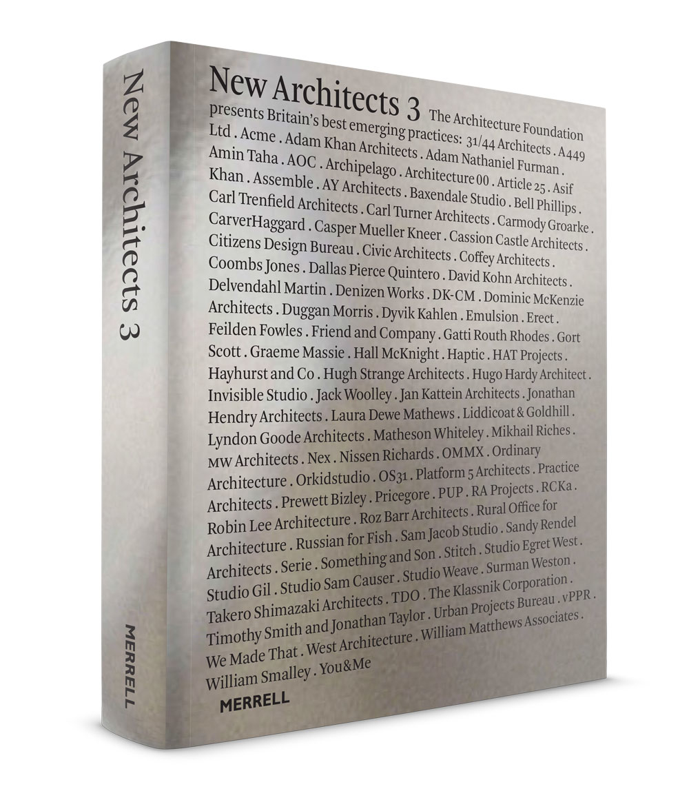 New Architects 3_cover 1