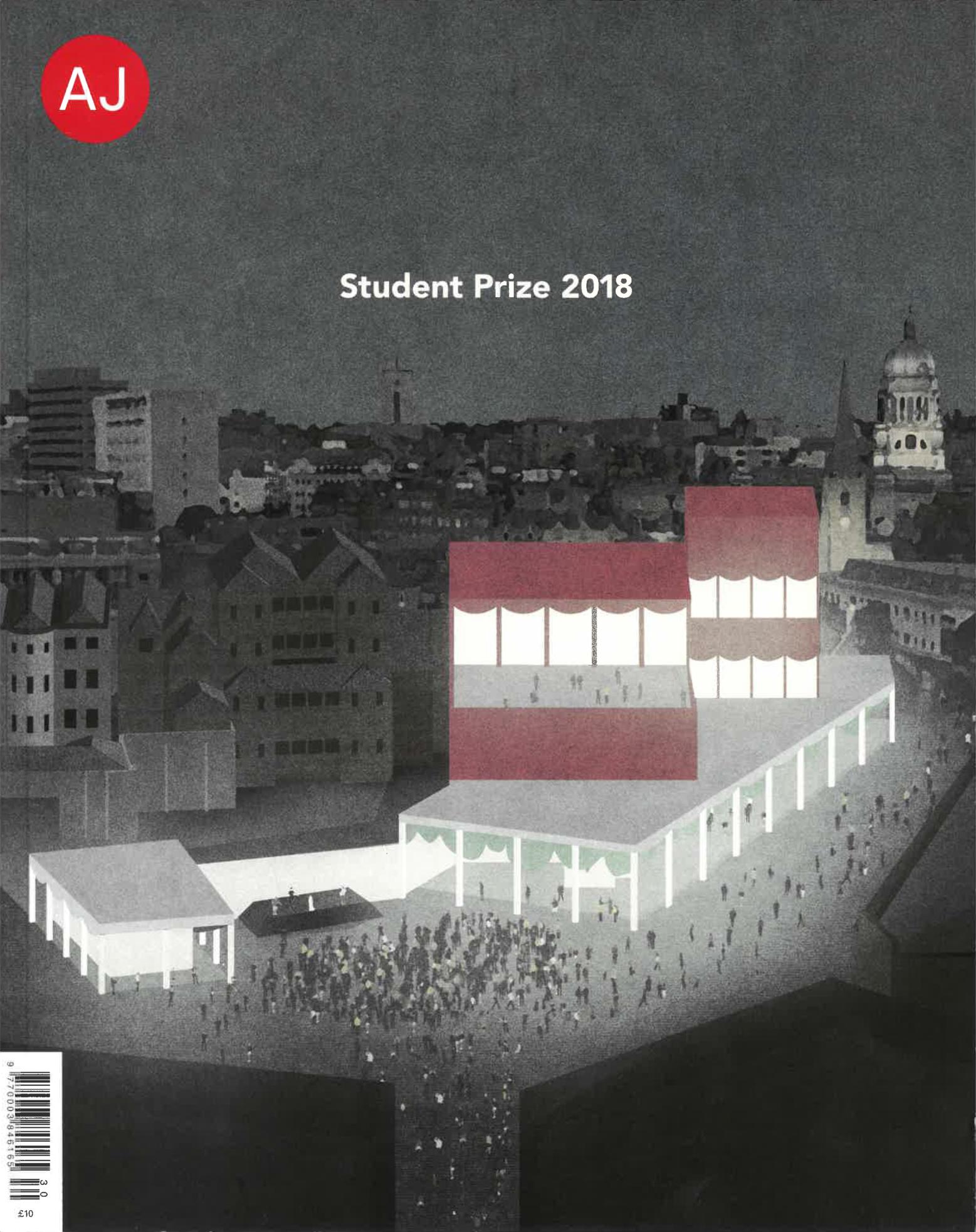Unit 8_Student Prize_Ross Kirker